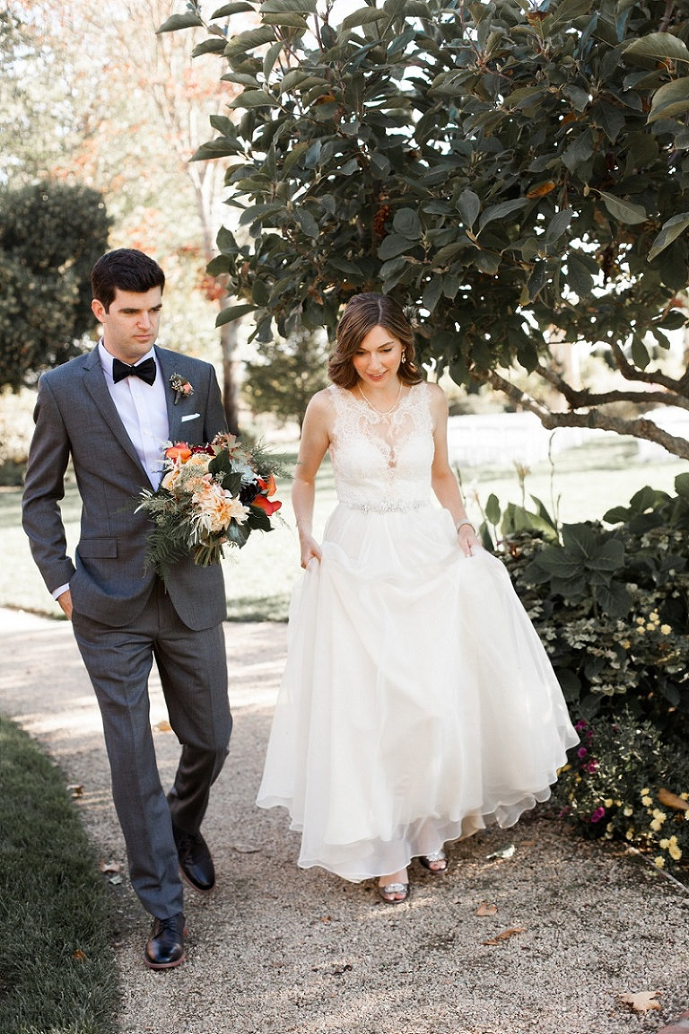 Santa rosa vintners inn wedding for Wedding dresses in santa rosa ca