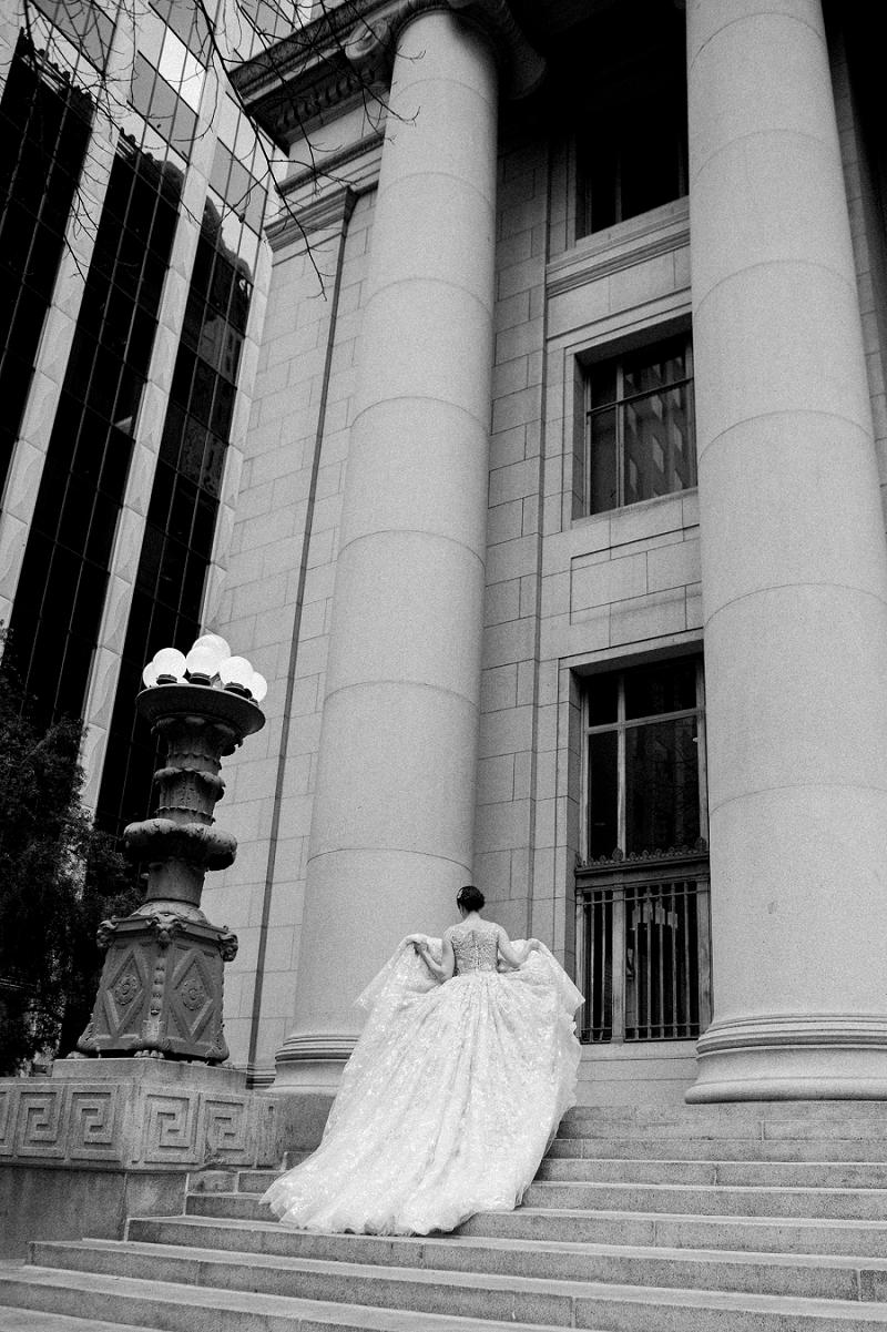 Bentley Reserve Wedding Nicole Blumberg Photography