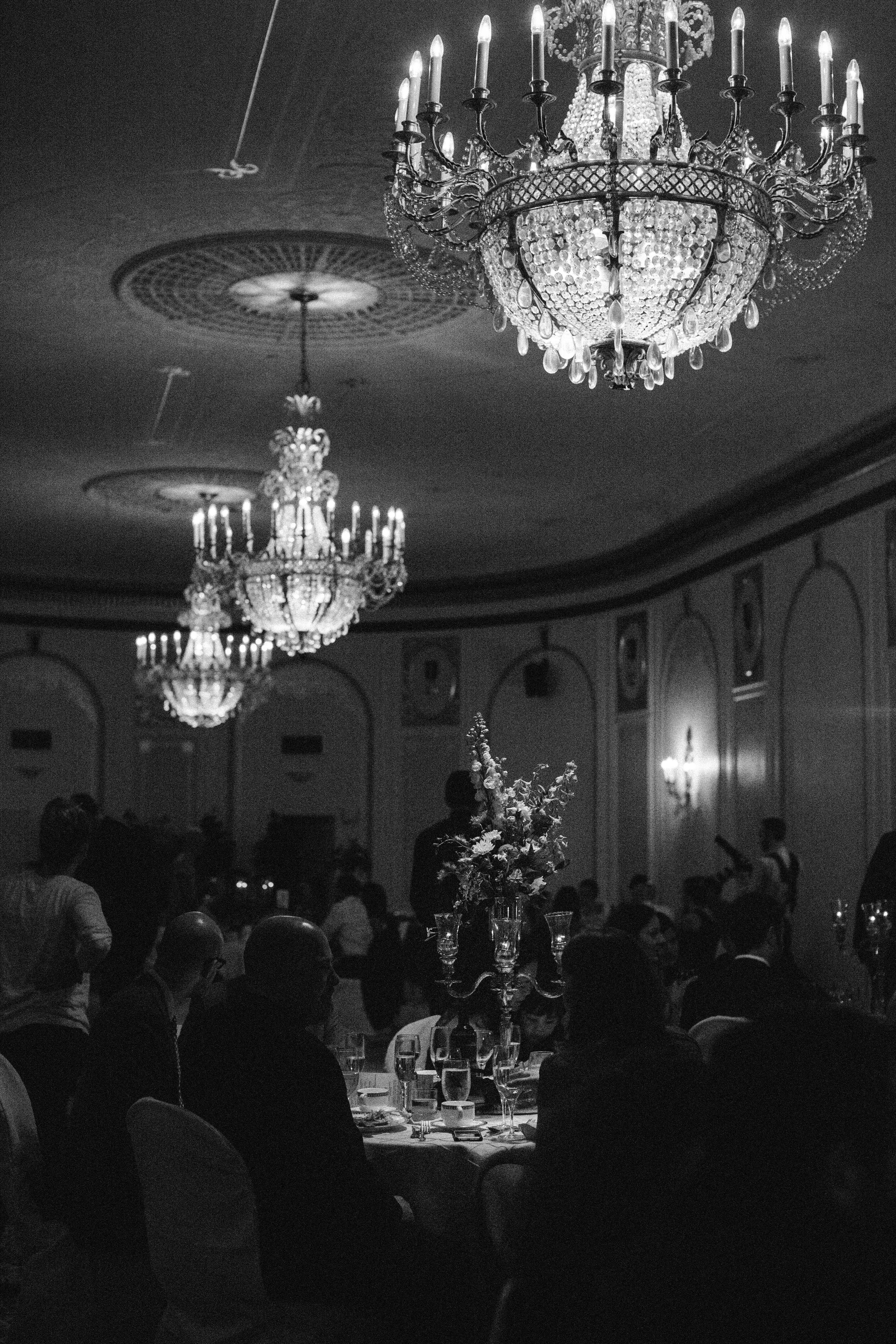 The Palace San Francisco Wedding Nicole Blumberg Photography